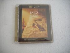 JAZZ AT THE MOVIES BAND  / THE BEDROOM..  --  DVD AUDIO DOLBY DIGITAL 5.1 opened