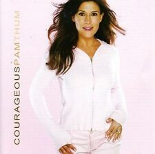Pam Thum - Courageous [New CD SEALED]