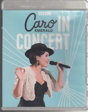 Caro Emerald: en Concierto (DVD, 2013) Sellado