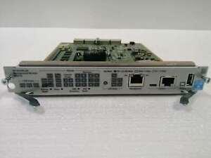 J9827A HP Aruba 5400R zl2 management modules for J9850A