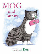 Mog And Bunny by Judith Kerr (Paperback, 2005)-9780007171309-F012