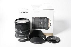 Tamron A032 SP 24-70mm f2.8 Di VC USD G2 Lens Nikon #115