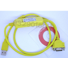 New USB to RS232 Conversion Programming Cable for CS1W-CIF31 omron WIN7 VISTA XP