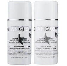 GLAMGLOW Supercleanse Daily Clearing Cleanser Mud to Foam 30ml