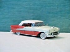 Danbury Mint 1955 Oldsmobile Super Eighty Eight Convertible 1:24 88 Die Cast A78