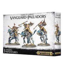 Warhammer AoS - Stormcast Eternals Vanguard-Palladors- Brand New in Box! - 96-29