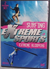 Extreme Sports - Surfing & Extreme Bloopers (DVD) (2006)