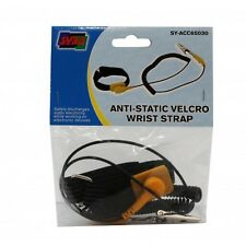 Syba Sy-Acc65030 Anti-Static Velcro Wrist Strap