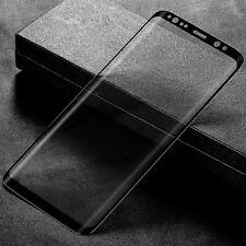 Samsung S9+ Plus Vetro Temperato 9H Pellicola Proteggi Schermo Curvo 3D Noziroh