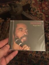 Reggae Music by Ossie Dellimore (CD, Oct-2011, Ernie B's) NEW!!