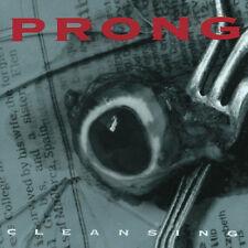 Prong - Cleansing [New Vinyl LP] Explicit, Red, Colored Vinyl, 180 Gram