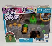 My Little Pony The Movie Guardians of Harmony Boyle the Pirate Playset