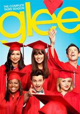 Glee: The Complete Third Season (Season 3) (6 Disc) DVD NEW