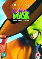 The Mask [DVD] [2016] [DVD][Region 2]