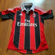 Maglia AC Milan stagione 2012 2013 originale,Adidas, taglia s