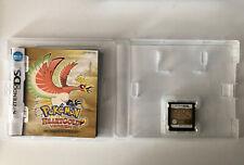 Pokemon Heart Gold, DS
