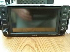 2013-2016 Chrysler Town and Country AM/FM SAT AUX Radio Player Receiver RBZ