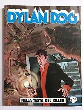 Dylan Dog n.298 Bonelli 2011