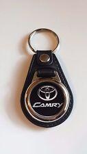 TOYOTA CAMRY Car Keychain fob logo