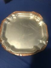 Wilton Armetale Serving Tray New In Package Made In USA