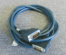 Original Cisco 72-0789-01 Macho Db60 A Macho Db15 3 Metros X. 21 Dte Cable Serial