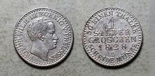 Preussen 1 Silbergroschen 1828 D