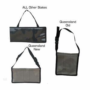 Australian Made – Trade Plate Holder