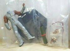 Megahouse GCC Tekken 5 RAVEN Figure White NEW