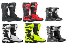 FLY Maverik Motocross Boots Dirt Bike Riding ATV Adult Youth Kids 2020 MX Racing