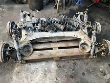 peugeot partner nemo spares job lot axle suspension salvage damaged breaking