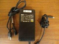 + Genuine Dell 19.5V 10.8A AC Adapter D846D