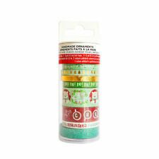 Polar Bear Washi Tapes by ArtMinds® CHRISTMAS 🎅527098 NEW