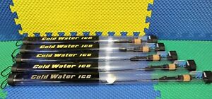 Okuma Cold Water Ice Fishing Rods 1-Piece CWI-S-CHOOSE YOUR MODEL!