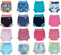 Splash About Neoprene Happy Nappy Swim Baby Toddler Sun Protection Birth to 5yrs