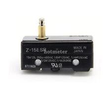 H● Omron Z-15ESR Micro Switch New