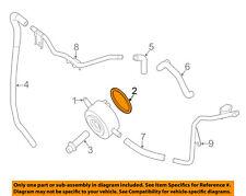 NISSAN OEM-Oil Cooler O-Ring Seal 21304JK20A