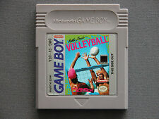 Vintage NINTENDO GAME BOY - VOLLEY BALL - DMG-SV-USA game juego