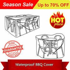 GYMS 260cmX210cmX85cm Waterproof Furniture Cover - Grey