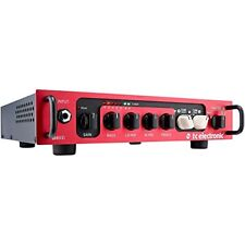 TC Electronics*BH800*Bass Amplifier 800W Compact Head +TonePrint FREE SHIP NEW