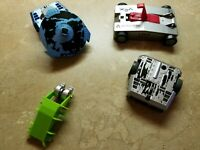 Battlebots Arena Hexbug Battle Bots Lot Parts and Pieces