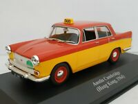 1/43 AUSTIN CAMBRIDGE HONG KONG 1964 TAXI IXO CAR ESCALA DIECAST