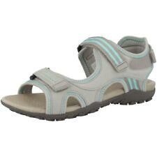 GEOX D Borealis A Schuhe Women Damen Sandalen Freizeit Sandaletten D02DWA0AU14C