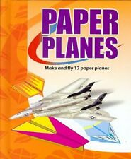 Paper Planes, Nick Robinson, Used; Good Book