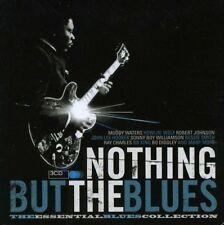 CD de musique pour Blues Various sur album