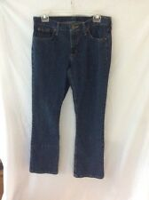 Austin Clothing Company Jeans ~ 10 Short - Boot Cut