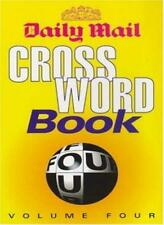 """Daily Mail"" Crossword Book: v. 4,Daily Mail"