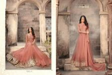 Ethinic Anarkali Suit Indian Salwar Kameez Designer Pakistani Readymade Shalwar