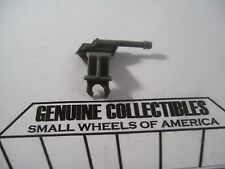 "M.A.S.K.""Firecracker Pickup Truck""  REAR WHEEL GUN RIGHT SIDE Kenner 1985"