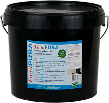 Food PURA® 3KG Food Grade CODEX Diatomaceous Earth DE - Pure Fresh Water
