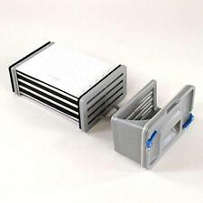 Bosch 11000416 Dryer Heat Exchanger Genuine Original Equipment Manufacturer Oem